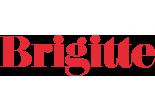 Werben auf der Zeitschrift Brigitte