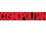 Werben auf der Zeitschrift Cosmopolitan