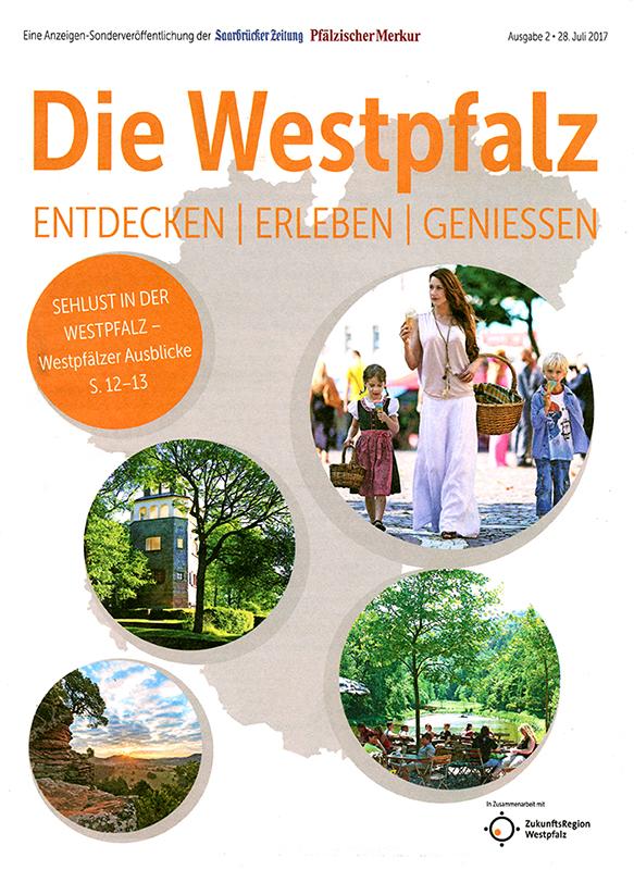 Sonderheft Die Westpfalz