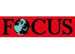 Werben auf der Zeitschrift Focus