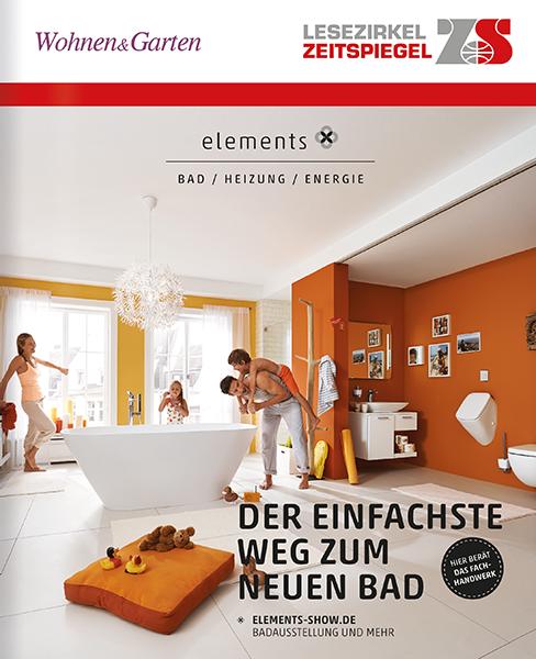 Top-Cover elements - Wohnen&Garten