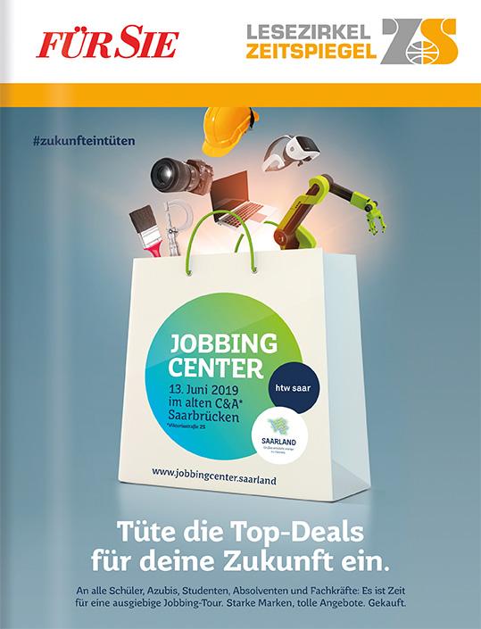 Saarland - Jobbing Center