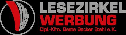 Lesezirkel Werbung Retina Logo