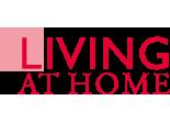 Werben auf der Zeitschrift Living at Home