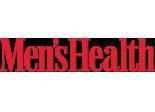 Werben auf der Zeitschrift Men´s Health