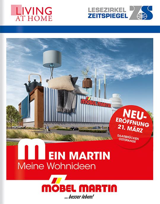 Möbel Martin - Living at Home
