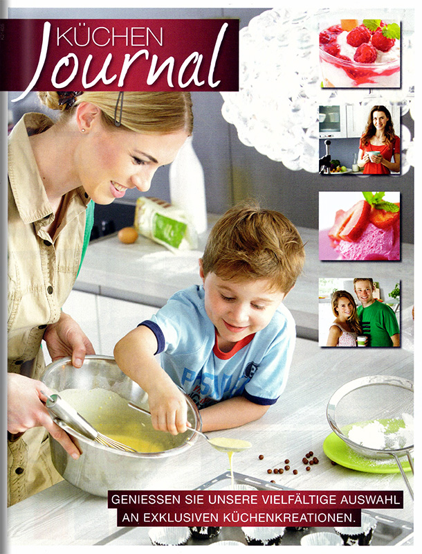 Küchenjournal Möbel Rabe