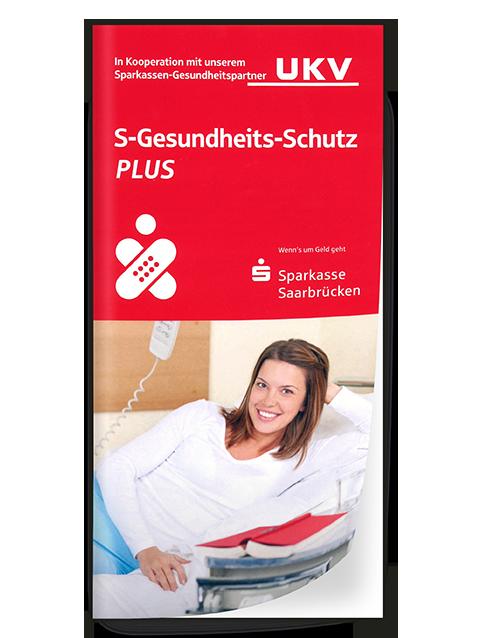 Beilage Sparkasse Saarbrücken