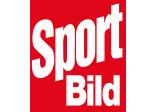 Werben auf der Zeitschrift Sport Bild
