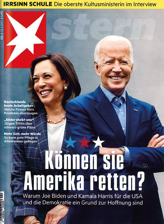 Nachrichtenmagazin stern
