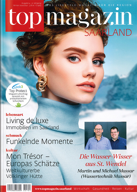 Sonderheft - Top Magazin Saarland