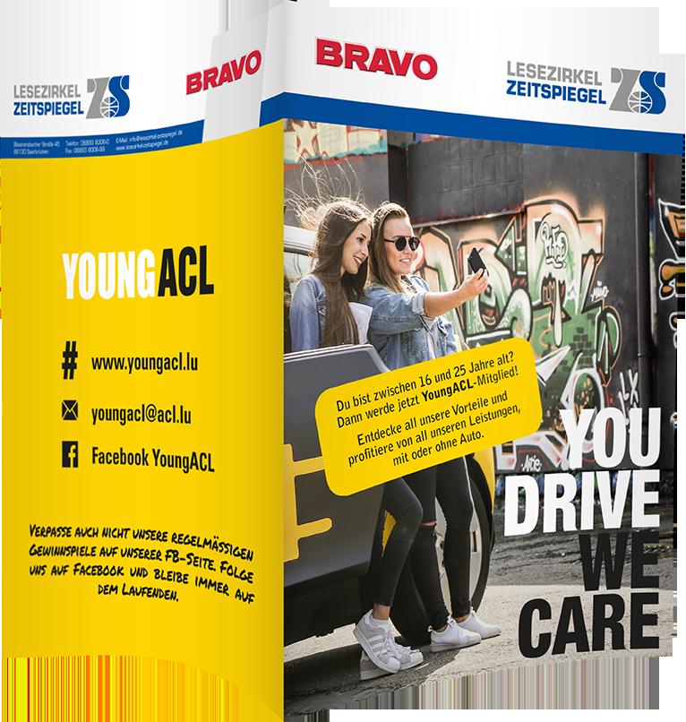 Automobilclub Luxemburg - Bravo