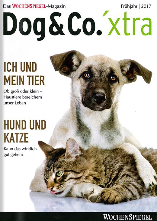 Sonderheft Dogs & Co. ´xtra