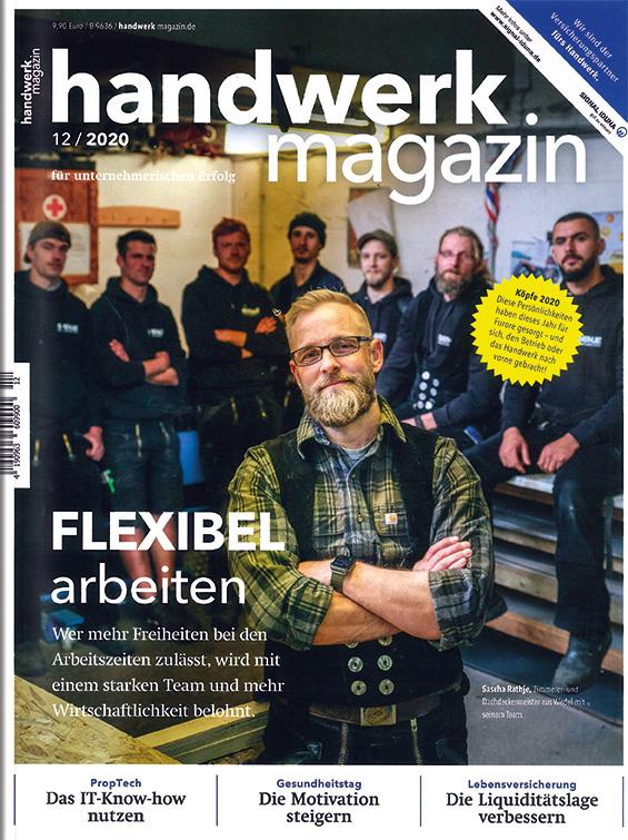 Sonderheft - handwerk-magazin