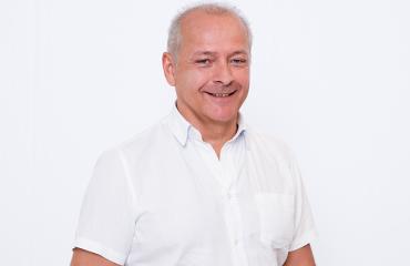 Horst Kohler - Verkaufsleiter