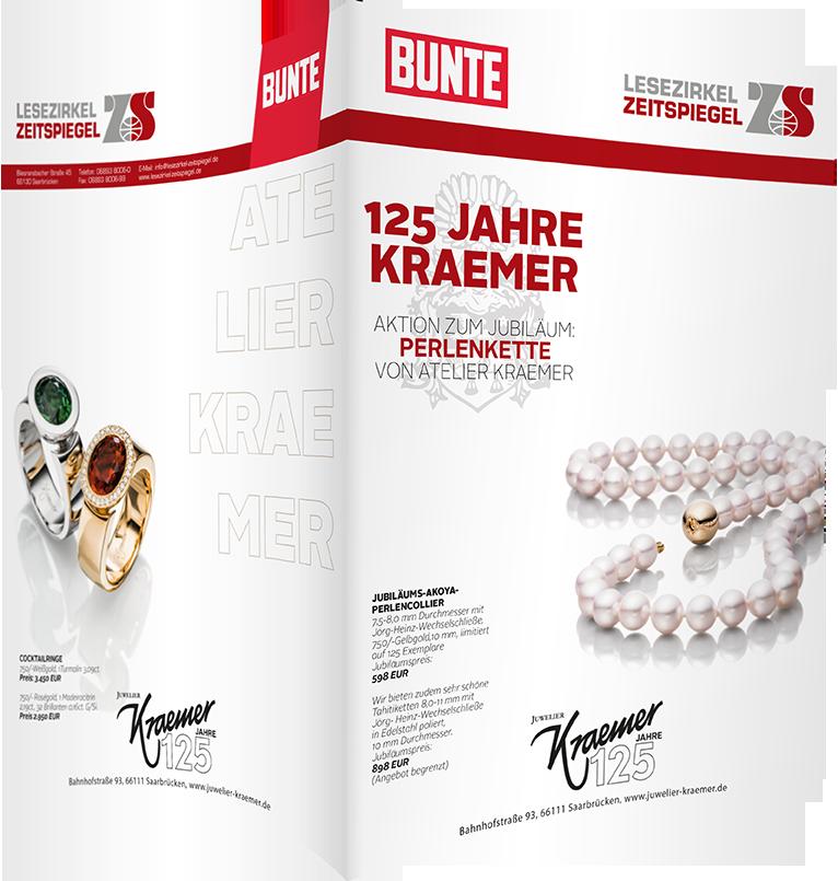 Top-Cover Juwelier Krämer