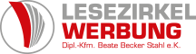 Lesezirkel Werbung Logo