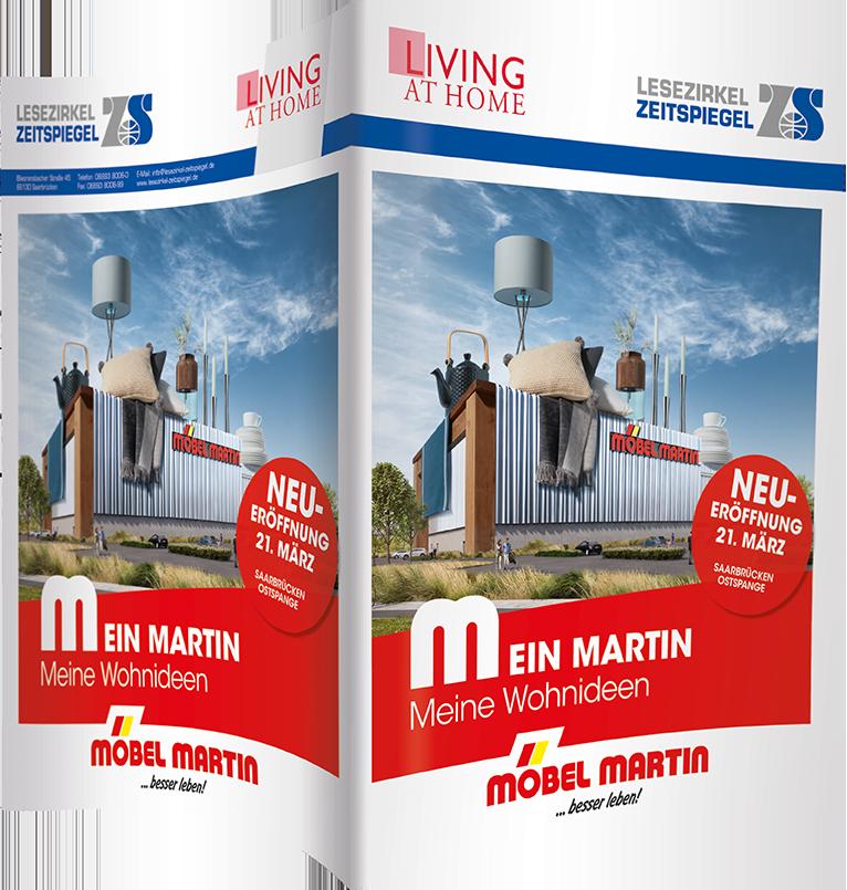 Möbel Martin - Livin at Home