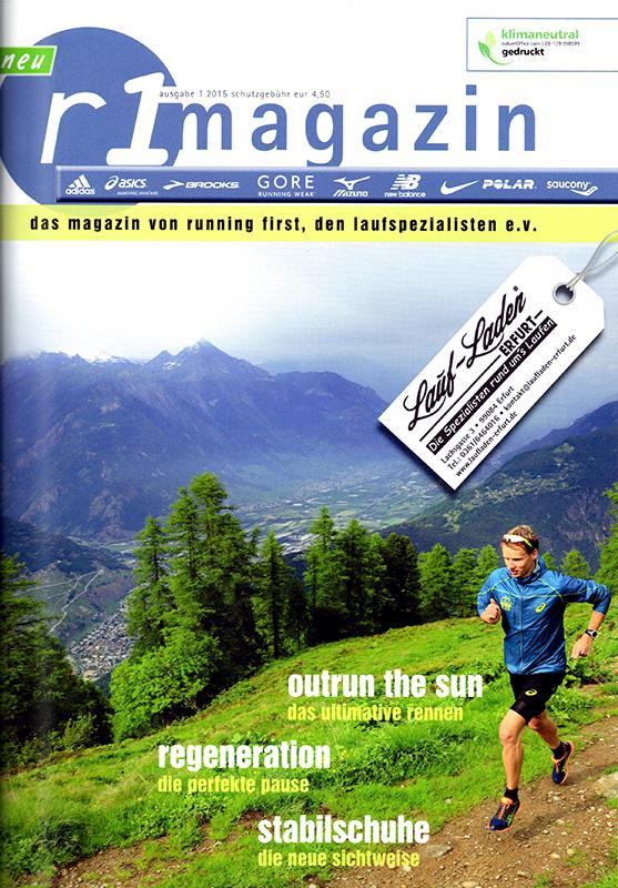 Sonderheft r1 Magazin
